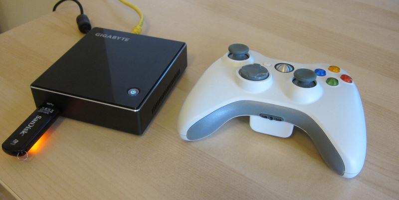 brix vs xbox controller